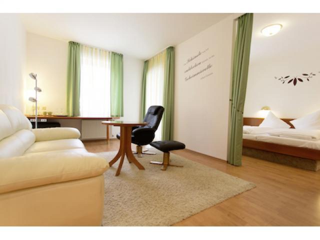 Hotel Kurparkblick