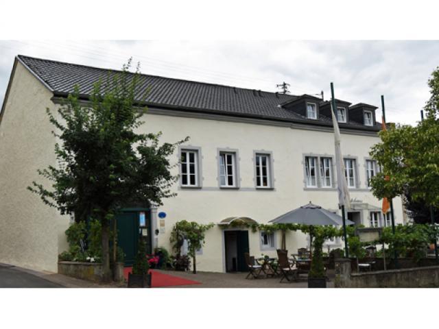 Gästehaus Zilliken