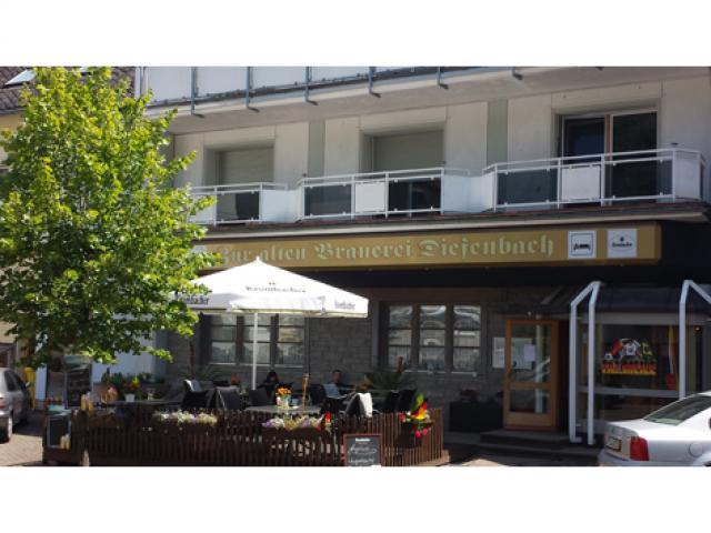 Alte Brauerei Diefenbach