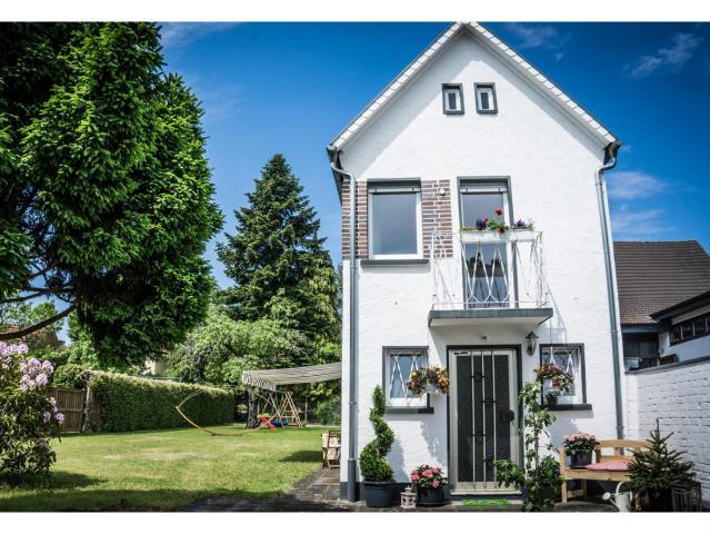 Ferienhaus Schmale Gisela