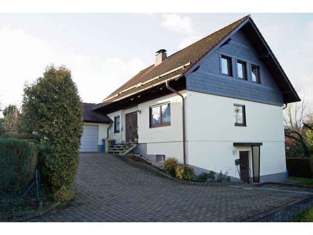Haus Hafer