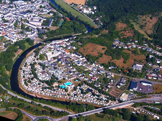Campingpark Echternacherbrück
