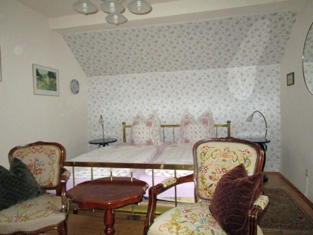 Altes Forsthaus Neuser