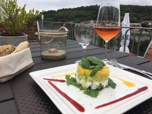 Hotel & Restaurant Zur Moselterrasse