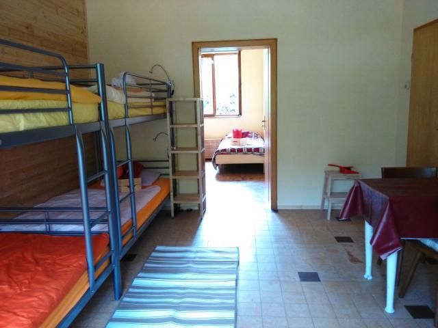 Hostel an der Kyll