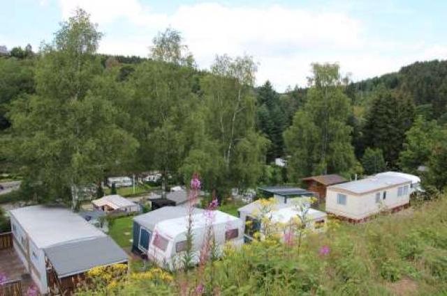 Camping Reilerweier