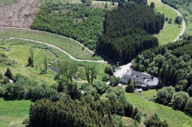 Moulin d'Asselborn
