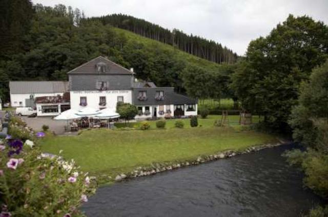 Hotel Zur Alten Mühle