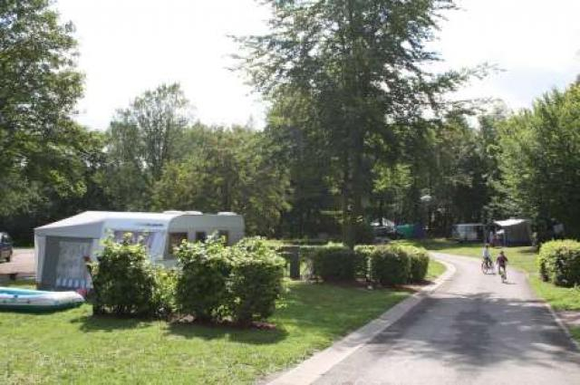 Camping Worriken