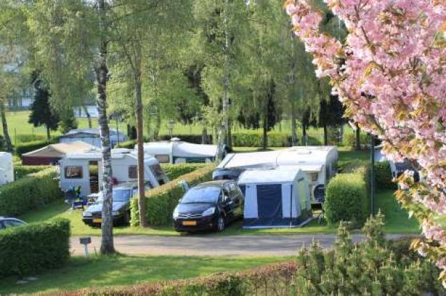 Camping Troisvierges
