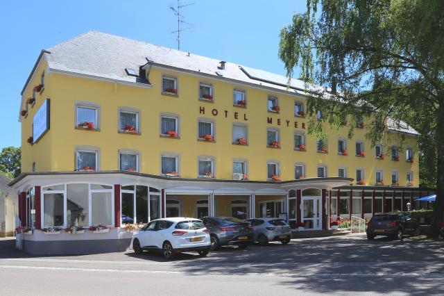 Hôtel Meyer