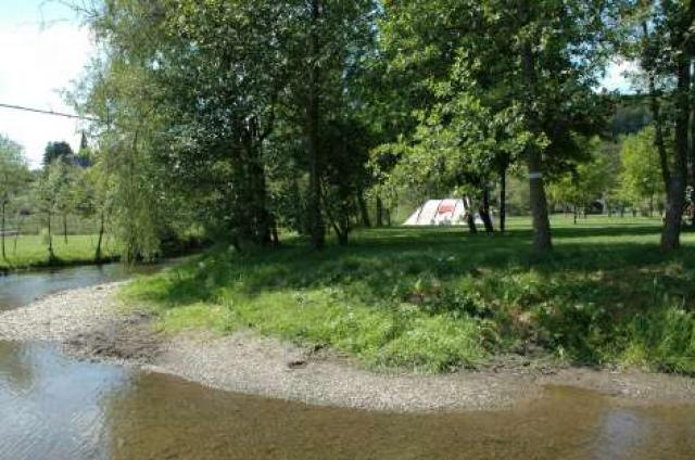 Camping Val d`Or