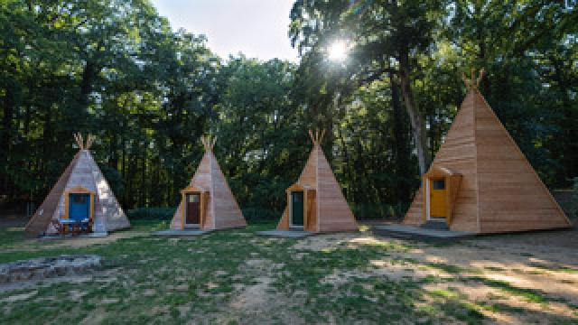 Camping Park Beaufort