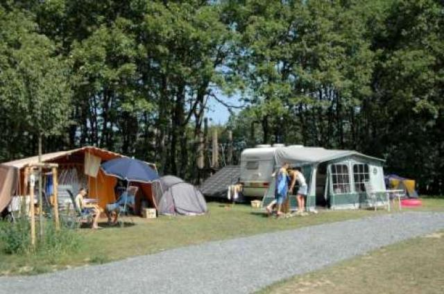 Camping Fuussekaul