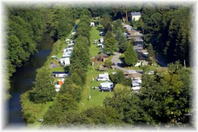 Camping du Nord