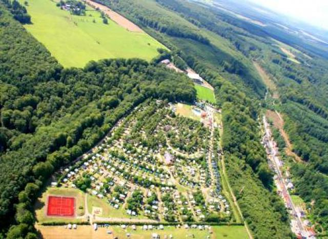Iris Parc Camping Birkelt