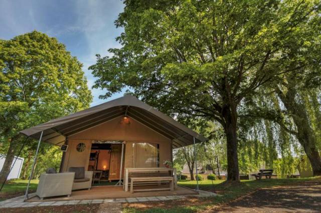 Camping Ettelbruck