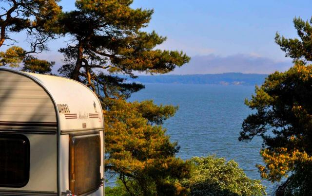 Camping- & FH-Anlage Banzelvitzer Berge