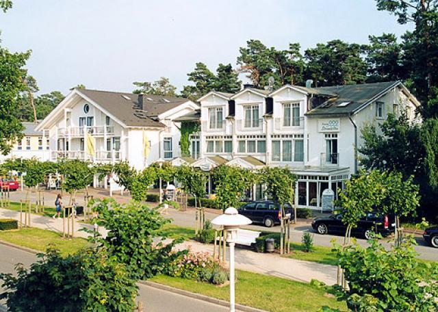 Hotel Strandallee