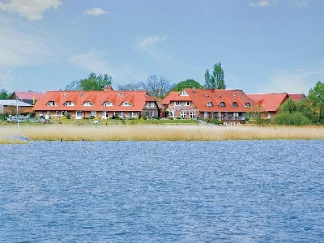 Flair Seehotel Zielow