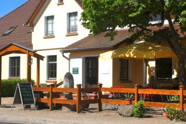 Pension & Restaurant Silberschälchen