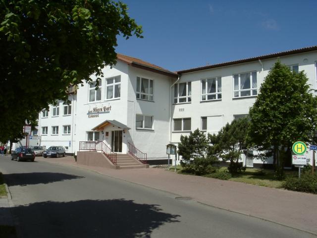 Hotel Rügen Park