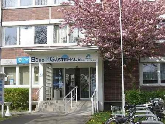 Gästehaus Lütten-Klein