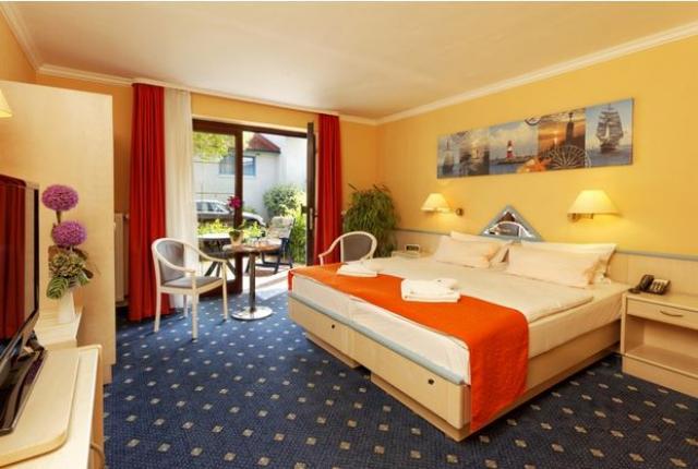 BEST WESTERN Hotel & Restaurant Hanse Kogge