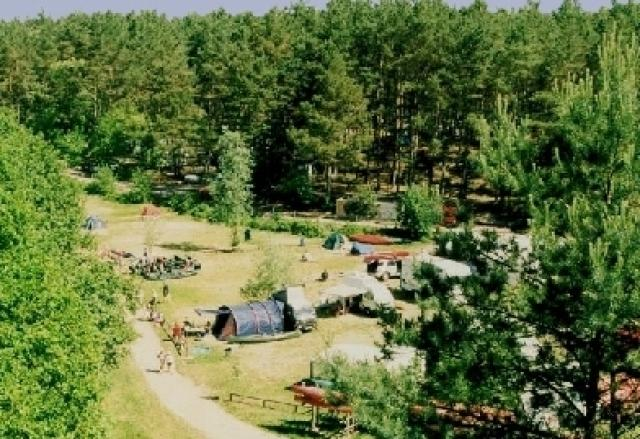 NaturCampingplatz Zum Hexenwäldchen