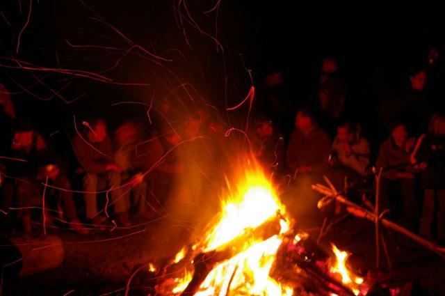 Natur-Campingplatz Zum Hexenwäldchen