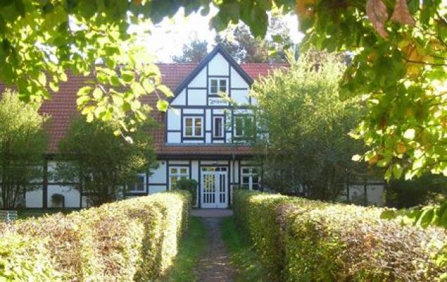 Familienferienstätte Zingsthof
