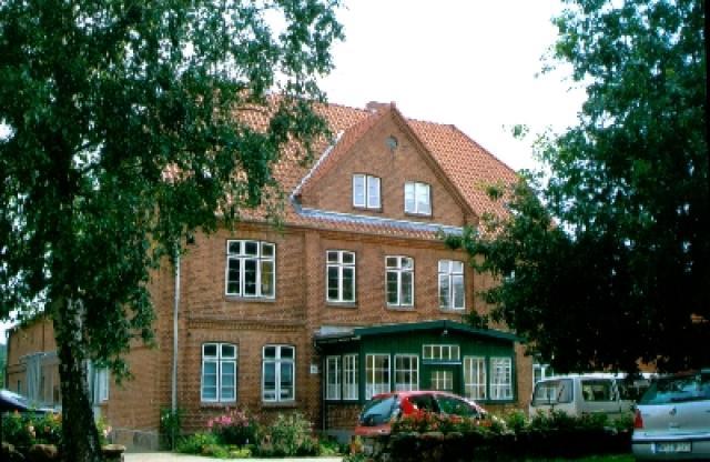 Gästehof Apolony