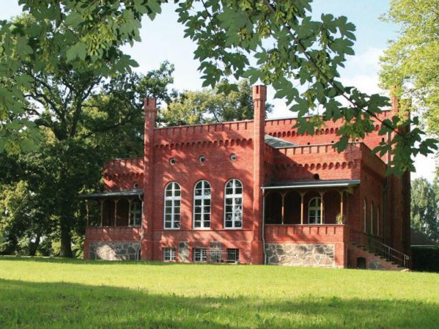 Herrenhaus Libnow