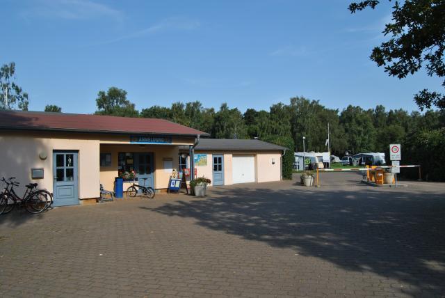 OstseeCamp Dierhagen