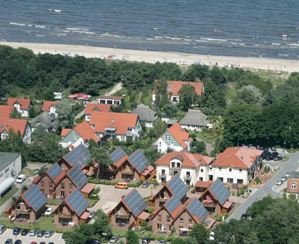 USEDOM-Bike-Hotel & Suites