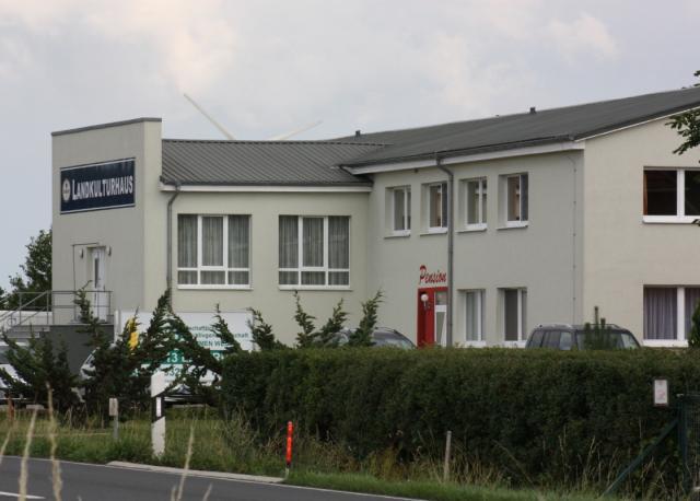 Pension Leyerhof