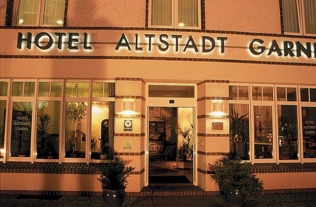 Ringhotel Altstadt