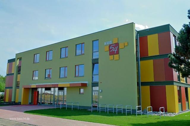 Hostel Haus 54