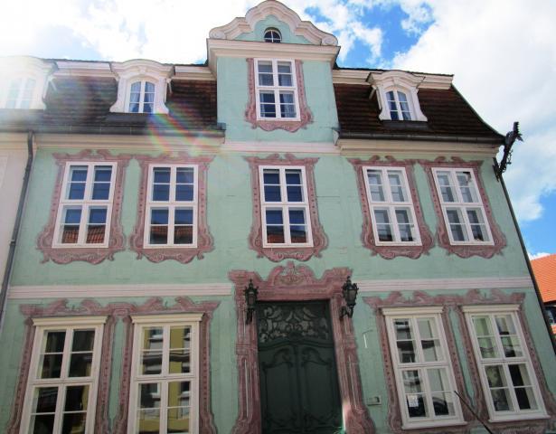 Haus Der Kirche Güstrow