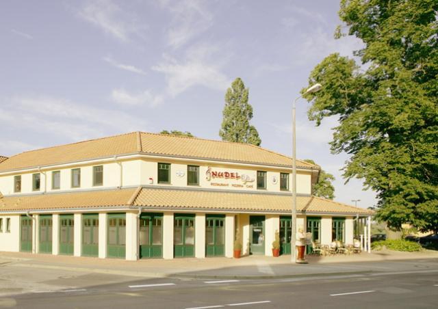 Hotel und Pension Nudeloper & Mecklenburger Hof