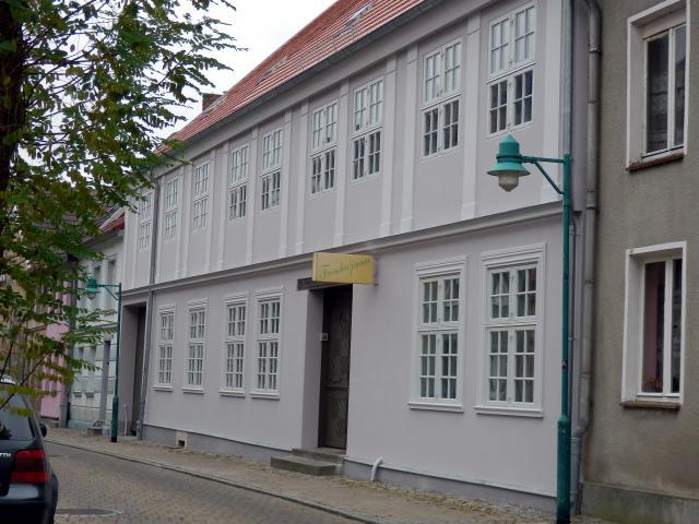 Peter-Tucholski-Haus