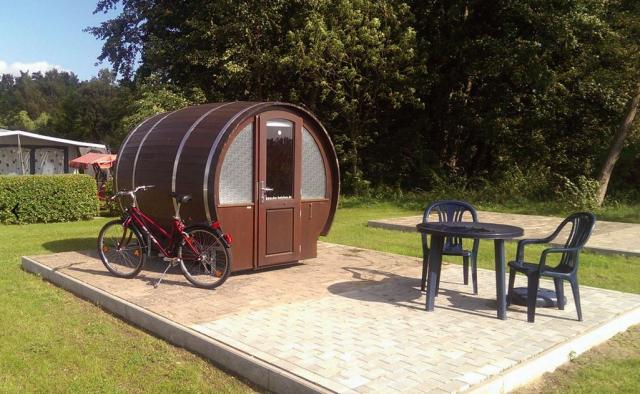 Campingplatz am Krakower See