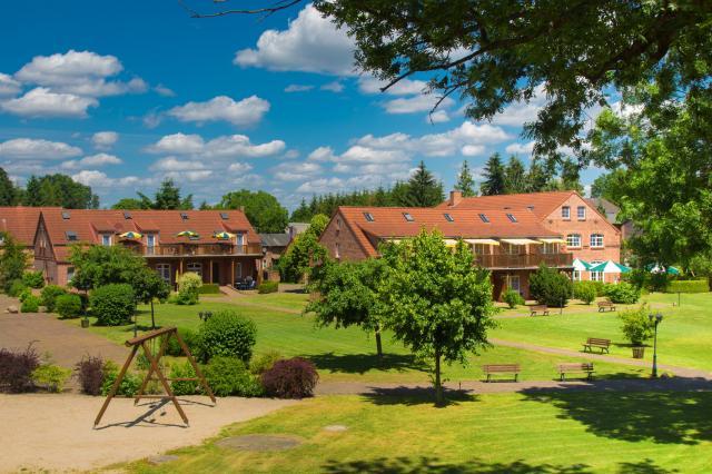 Ferienpark Mecklenburg