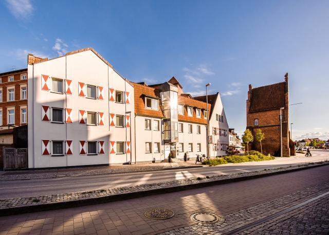 Hotel Am Alten Hafen