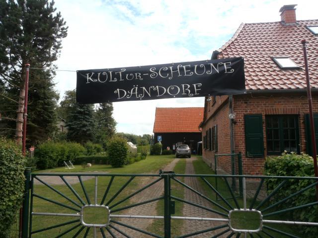 KULTurscheune Dändorf