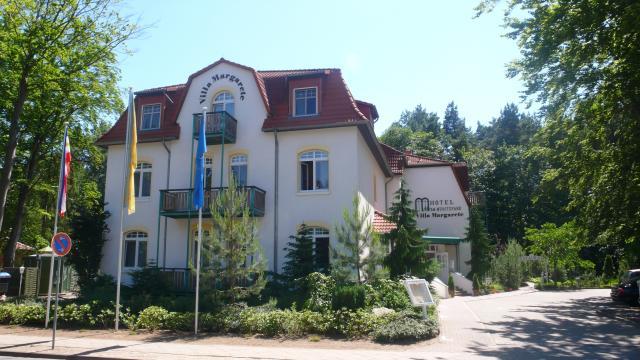 Ringhotel Villa Margarete Pöhl GmbH