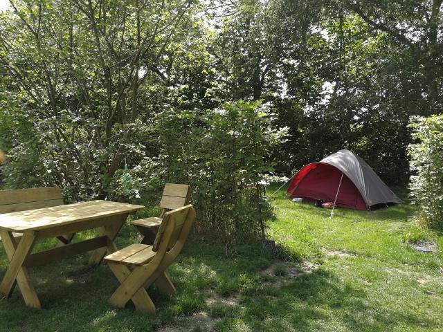 Höpkens Hof und Campingplatz