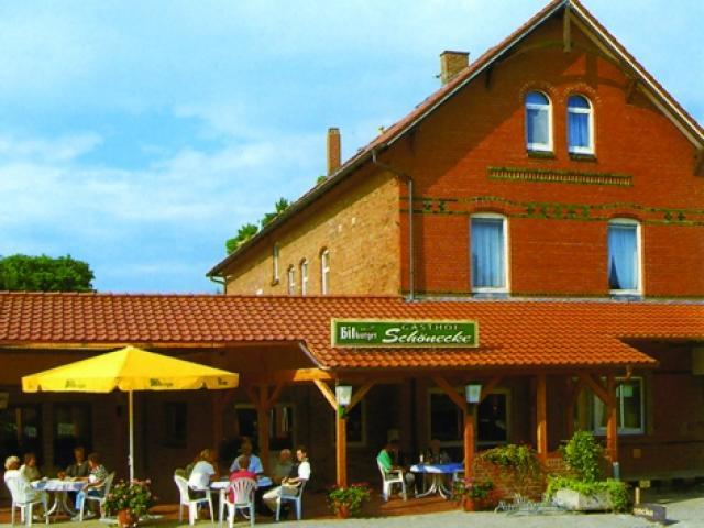 Landgasthof Schönecke