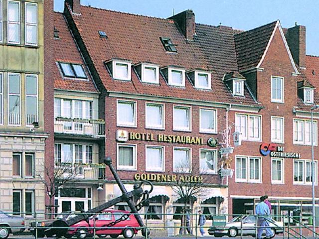 """Hotel """"Goldener Adler"""""""