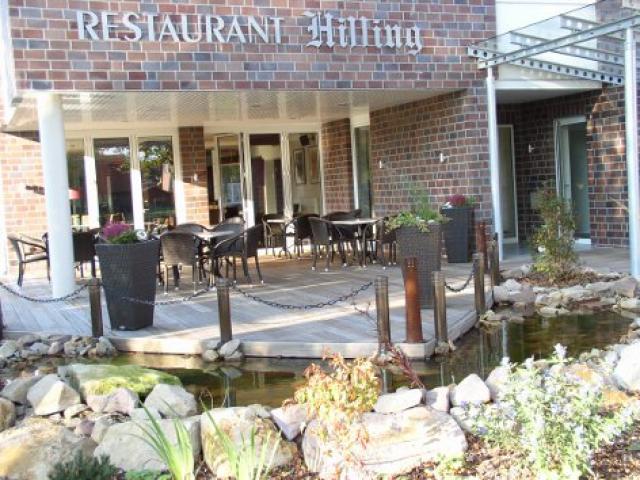 "Hotel ""Hilling"""
